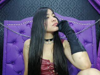Camshow real GiovannaRogers